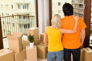 Moving Tip: Separate Yourself from Your Old Home