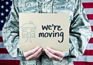 Moving Tips for Our Military Families: Educate Yourself When Facing a PCS