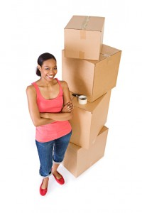 Moving Tips for Our Military Families: DIY....Consider Your Options