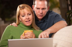 Moving? Finding Common Ground with Your Partner