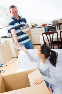 Moving Tip for Our Military Families: Don't Forget to Pace Yourself