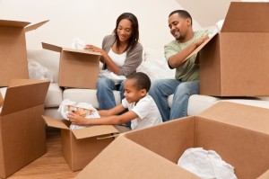 Moving Tip: Unpacking Tips