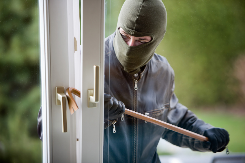Moving Tip After The Move Consider Your Home Security