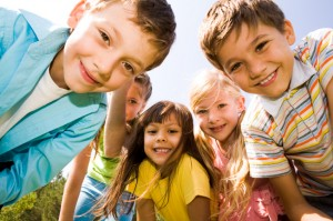 Moving Tip: Extra-Curricular Activities Will Help Your Child Make New Friends
