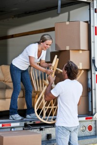 Moving Tip: Using Your Help Wisely
