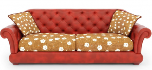 second hand sofa