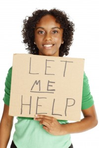 Moving Tips for Our Military Families:  Please Ask for Help When You Need It