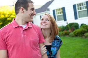 Moving Tips for Our Military Families: First-Time Home Buyers
