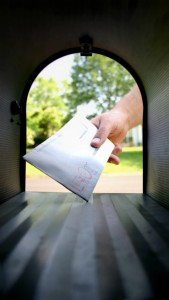 Moving Tips for Our Military Families: Forwarding Mail During a PCS