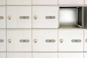 Moving Tip: Forwarding Your Mail to a P.O. Box