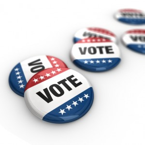 Moving Tips for Our Military Families: Potential Problems with Voting While Serving Overseas