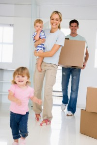 Moving Tips for Our Military Families: Keeping the Kids Busy While You Move In