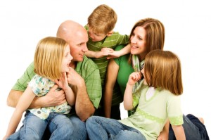 PCSing? A Family Meeting Will Help You Inform the Kids