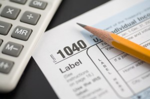 Moving Tip: Moving Expenses Can Impact Your Taxes