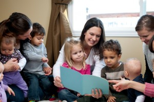 Moving Tip for Our Military Families: Resources to Find a Preschool for Your Little One
