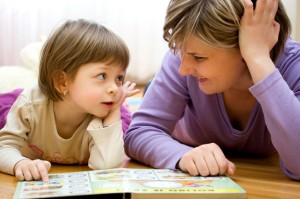 Finding a Preschool for Your Little One