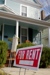 Moving Tip for Our Military Families: Looking for a Rental Property? Here Are a Few Tips