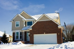 Moving Tip: When Selling Your Home, Don't Forget the Landscape Even This Time of Year