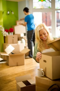 Moving Tip for Our Military Families: After the Move