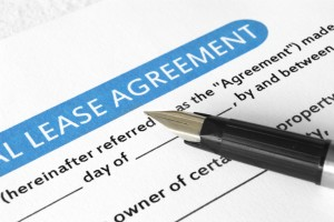 Moving Tips for Our Military Families: When Signing a Lease, Read the Fine Print