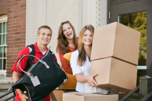 Moving Tip: Preparing Your High School Graduate for Their Move to College