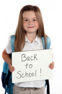 Moving Tip: Making Back to School Easier on Your Child