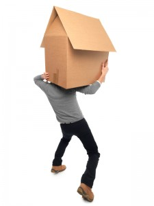 Moving Tip:  Moving Under Difficult Circumstances