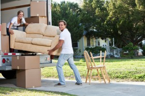 Moving Tip:  Doing More with Less