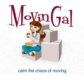 MovinGal Logo