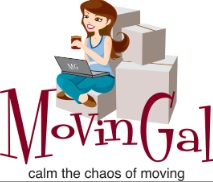 New Guest Posts on MovinGal!