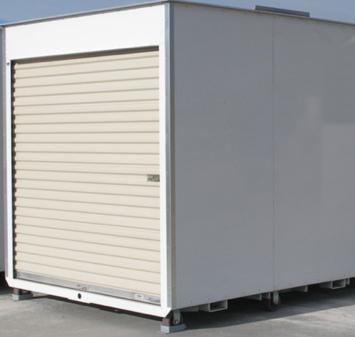 portable storage unit