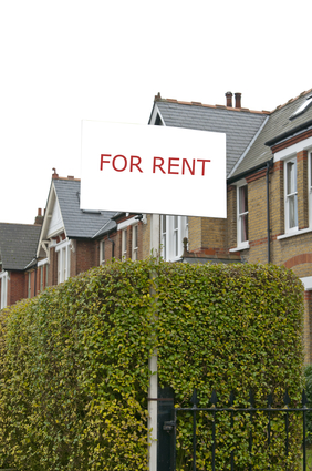 For rent photo